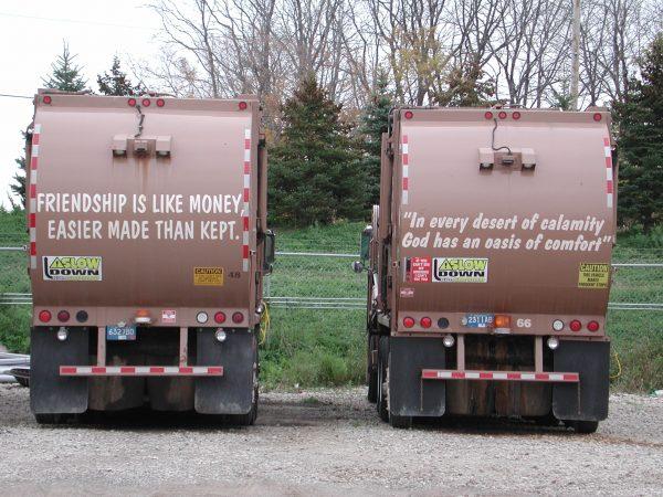2006 03 16 Back of Trucks (1)