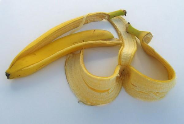 How to Reuse a Banana Peel: A Renewable Energy Tale