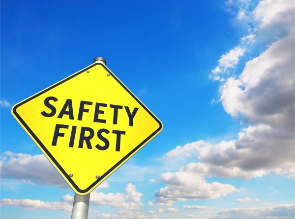 5 Ways Granger Makes Safety a Priority