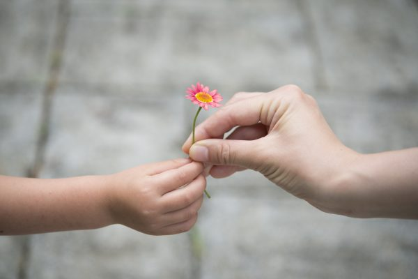 Living the Golden Rule: 5 Ways to Be Kind