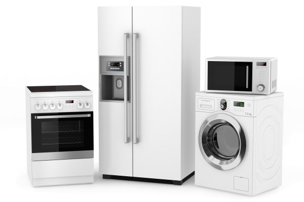 Easy Options for Ditching Bulky, Old Appliances