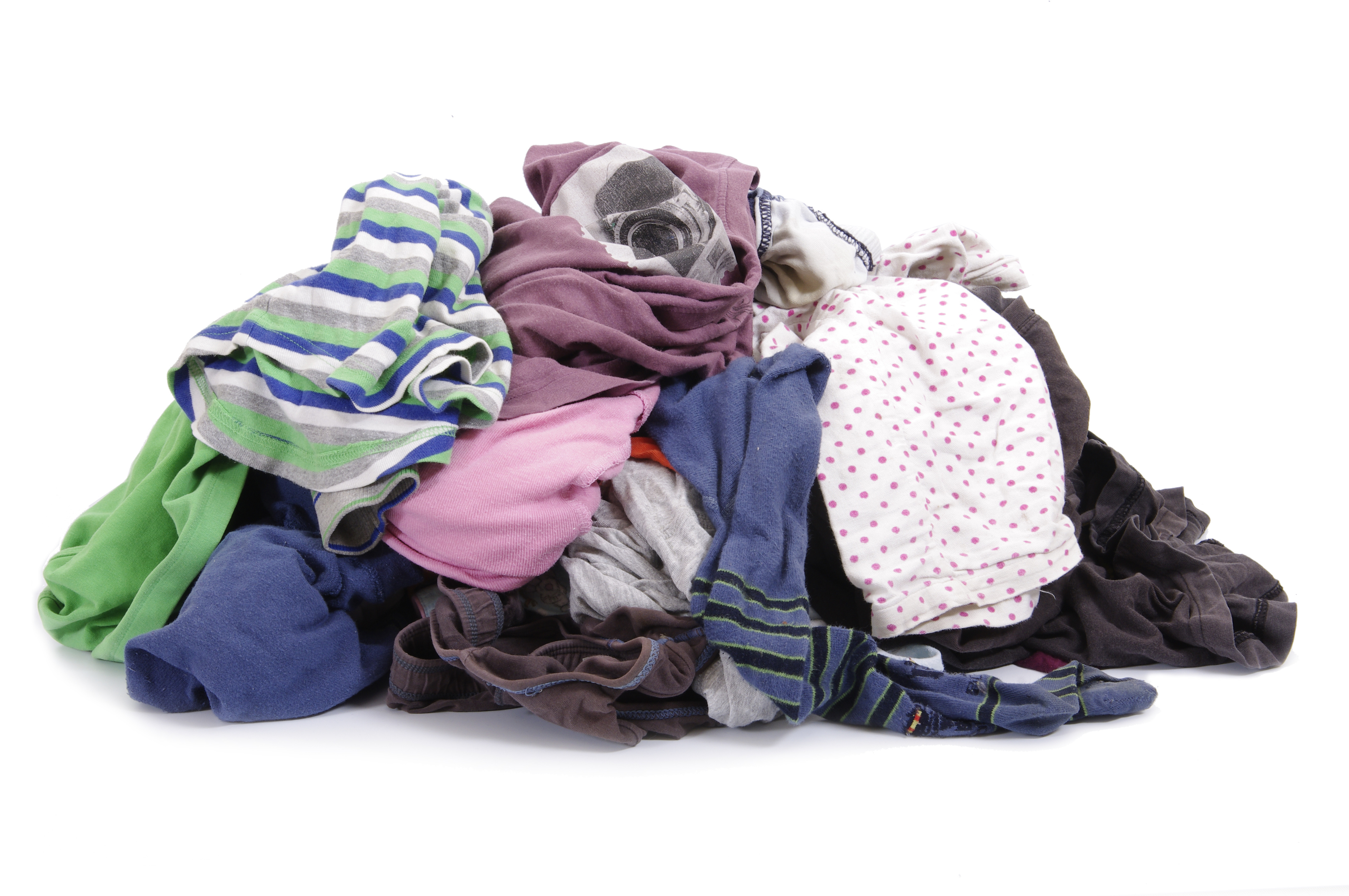 A Surprising Solution for Old Clothes and Shoes  5cc2f335e