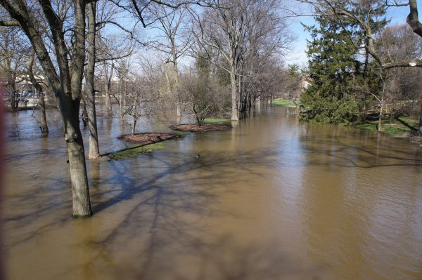 Granger Disposal Center of Lansing extends hours to serve those impacted by flooding