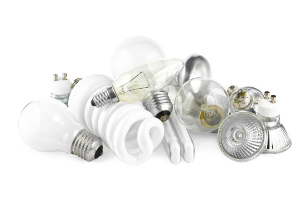 When Light Bulbs Burn Out: Recycle or Toss?