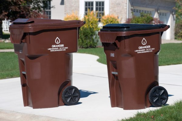Random Questions about Your Waste Collection, Part 2