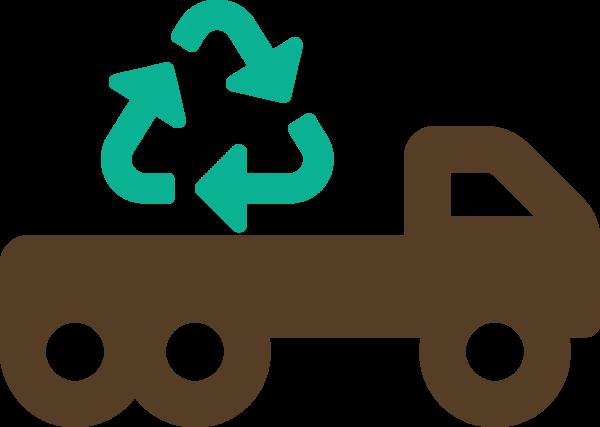 Self Haul Recycle